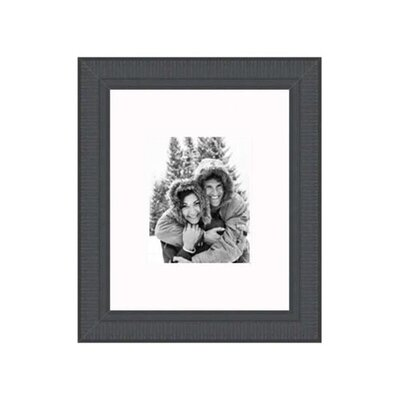 "Frames By Mail 11"" x 14"" Frame in Black"