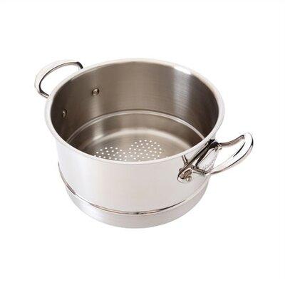 """Mauviel M'cook 8"""" Steamer Insert"""