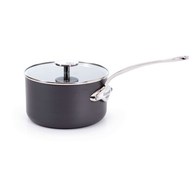 M'Stone2 Saucepan with Lid