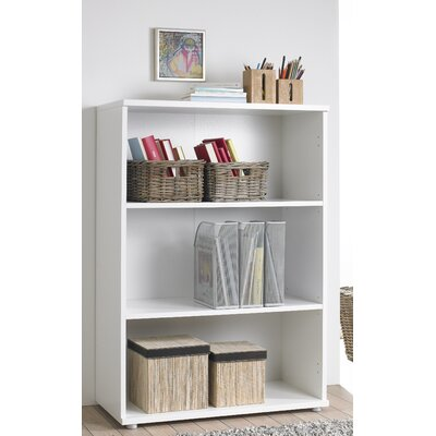 Tvilum Box Bookcase with Shelves
