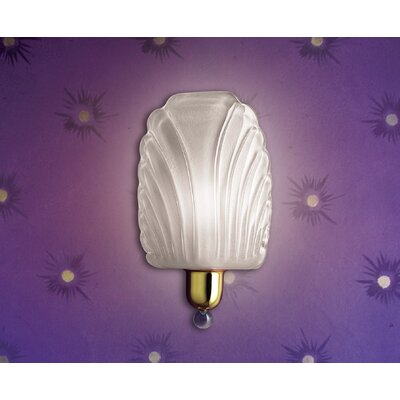 FDV Collection Art. 648 Piccola 1 Light Wall Light by Rosanna Toso