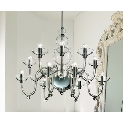 FDV Collection Danieli 12 Light