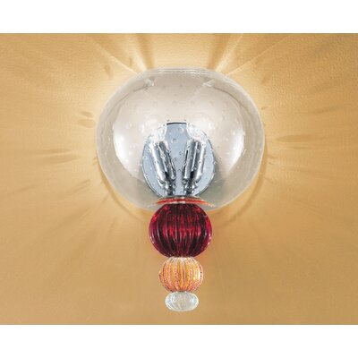FDV Collection Suite 2 Light Wall Light by Marina Toscano