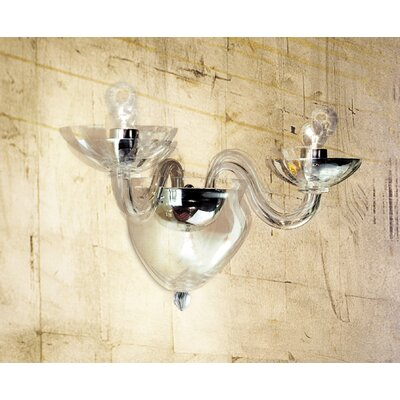 FDV Collection Veronese Wall Light by Orietta Indovino