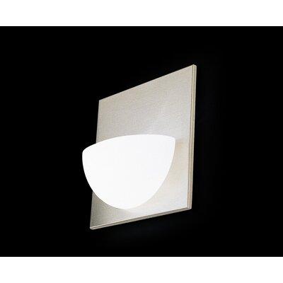 FDV Collection Gio 1 Light Wall Light by Michele Sbrogiò