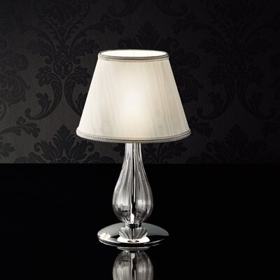 FDV Collection Cheope Table Lamp in White