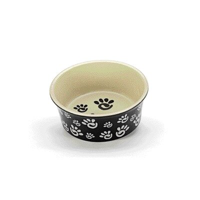 Ethical Pet Designer Print Dog Dish