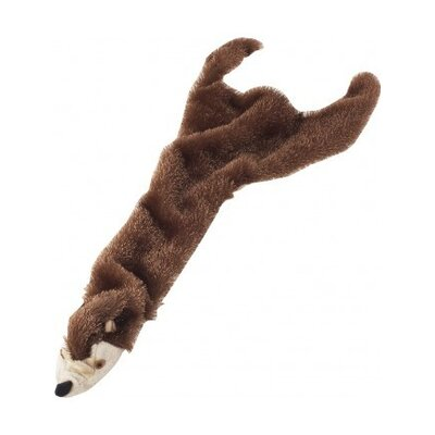 Ethical Pet Skinneez Hedgehog Dog Toy