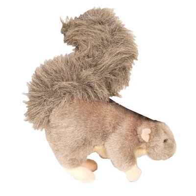 Ethical Pet Spot Woodland Squirrel  Dog Toy