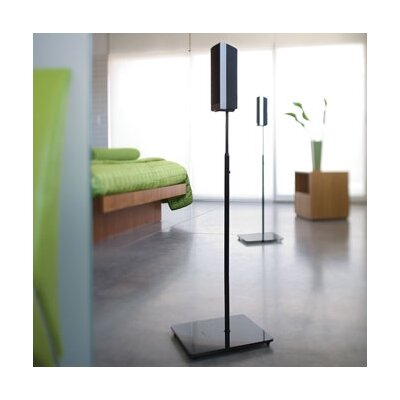 Elo Series Adjustable Speaker Stand (Set of 2)