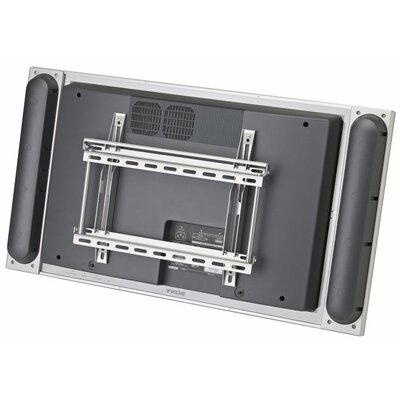 "OmniMount WorldMount Universal Fixed LCD Wall Mount (23"" to 37"" Screens)"