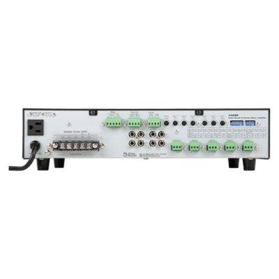 Atlas Sound 240W 70V Mixer Amplifier