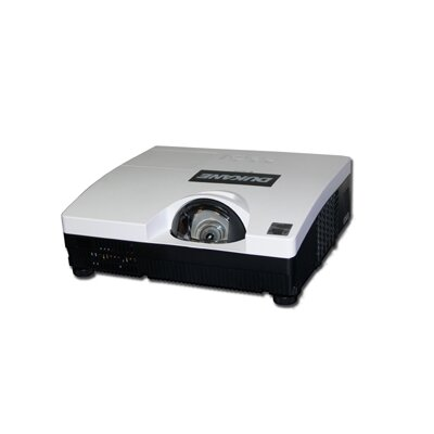 Dukane Dukane Short Throw Wide Angle 2000 Lumen Projector
