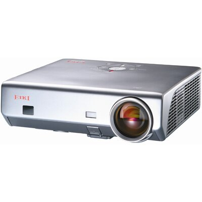"Eiki 12.2"" Home Theater 720p DLP Projector"