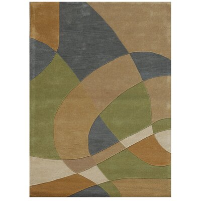 Acura Rugs Ashley Multi Rug