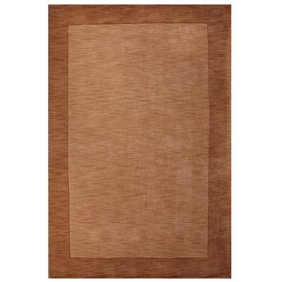 Acura Rugs Loom Beige/Brown Rug