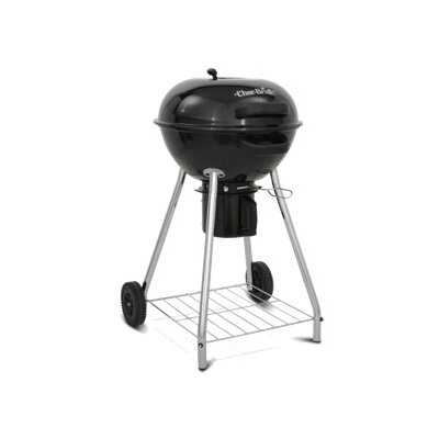 "Char-Broil 18.5"" Charcoal Kettle Grill"