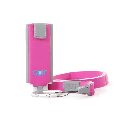 Gut Cases iPod Nano 4G Hang It Case in Pink