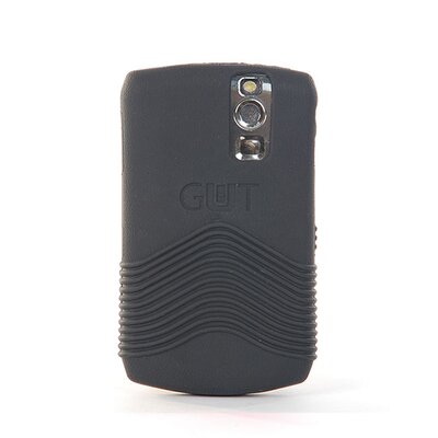 Gut Cases Blackberry Curve Gripper in Black