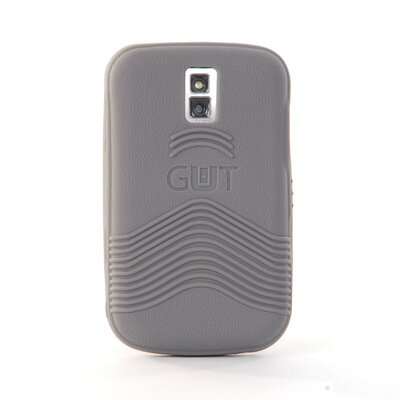 Gut Cases Blackberry Bold Gripper in Gray