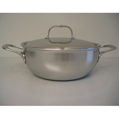 Atlantis 3 1/2-Qt. Round Dutch Oven
