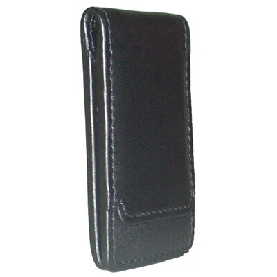 Collins Calf Magnetic Money Clip