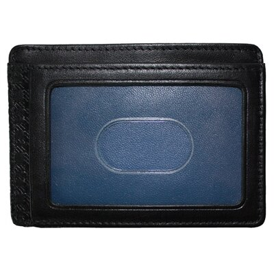 Collins Calf Weekender ID Card Case