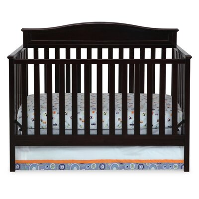 Larkin 4-in-1 Convertible Convertible Crib