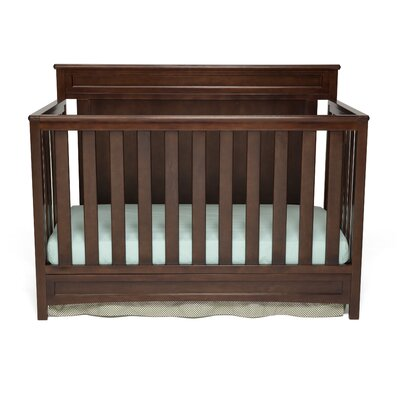 Princeton 4-in-1 Convertible Crib
