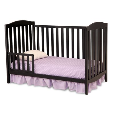Capri 3-in-1 Convertible Crib