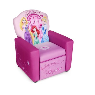 Disney Princess Kids Recliner