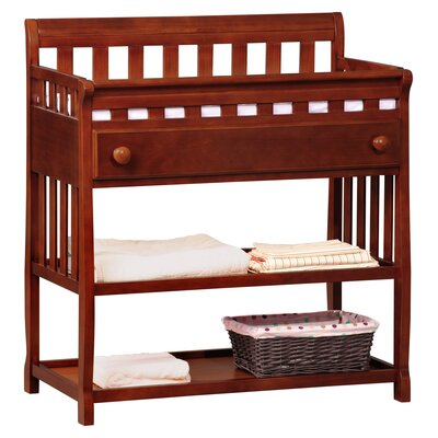 Silverton Changing Table