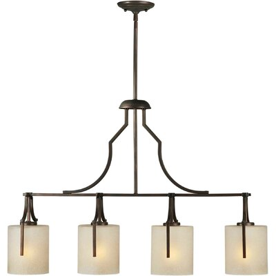 forte lighting 4 light kitchen island pendant reviews