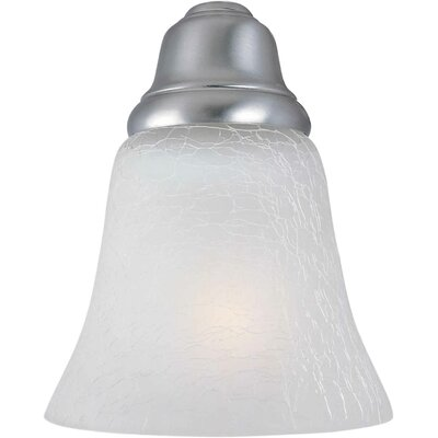 Forte Lighting Glass Shade