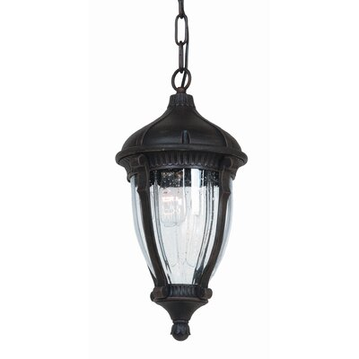 Artcraft Lighting Anapolis 4 Light Outdoor Pendant