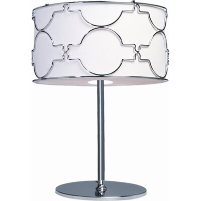 Artcraft Lighting Morocco 2 Light Table Lamp