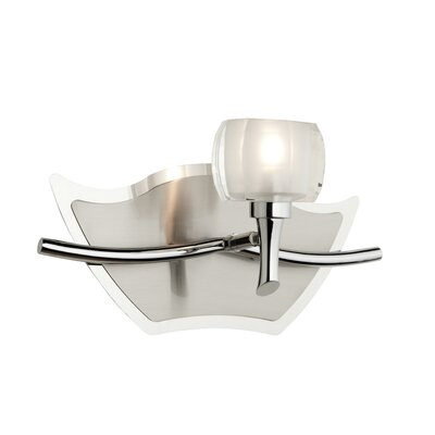 Artcraft Lighting Monroe 1 Light Wall Sconce