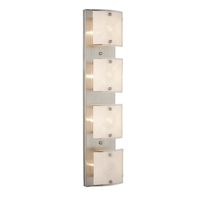 Artcraft Lighting Brentwood 4 Light Wall Sconce
