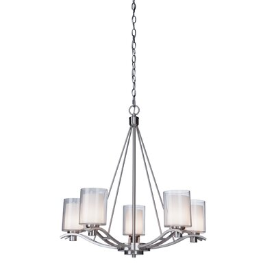 Andover 5 Light Chandelier