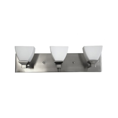 Artcraft Lighting Baltimore 3 Light Bath Vanity Light