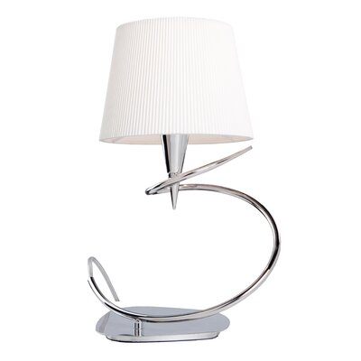 Artcraft Lighting Oslo 1 Light Table Lamp