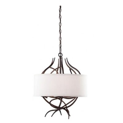 Artcraft Lighting Willow Chandelier
