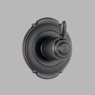 Delta Victorian 3-Setting Diverter Trim