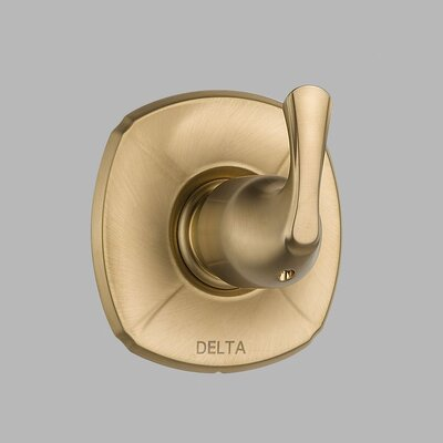 Delta Addison 6-Setting Diverter Trim