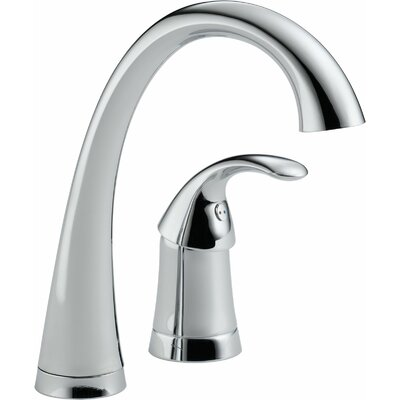 Pilar Single Handle Widespread Bar Faucet