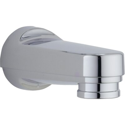 delta wall mount tub spout trim reviews wayfair
