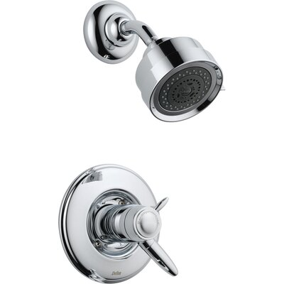 Delta Grail 17T Series Dual Control Assure Shower Trim