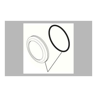 Delta Tub and Shower Faucet Trim Ring