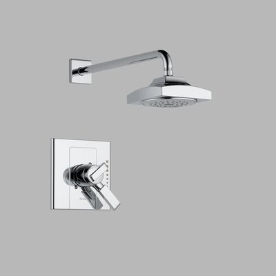 Delta Arzo Monitor 17 Series Dual Control Shower Trim