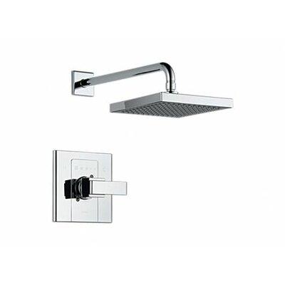 Delta Arzo Touch Clean Rain Can Shower Head Amp Reviews